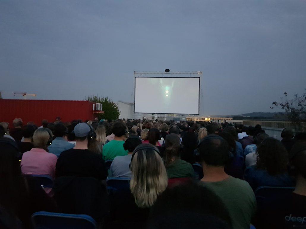 Open Air Kino Bonn
